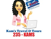 Local Travel Agency- Long Circular Mall, St.James