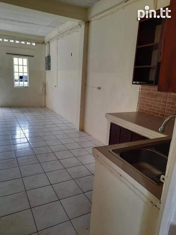 Diego Martin Unfurnished 2 Bedroom Apartment-5