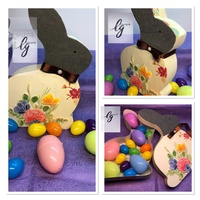 Easter Cupcake/ Treat Boxes