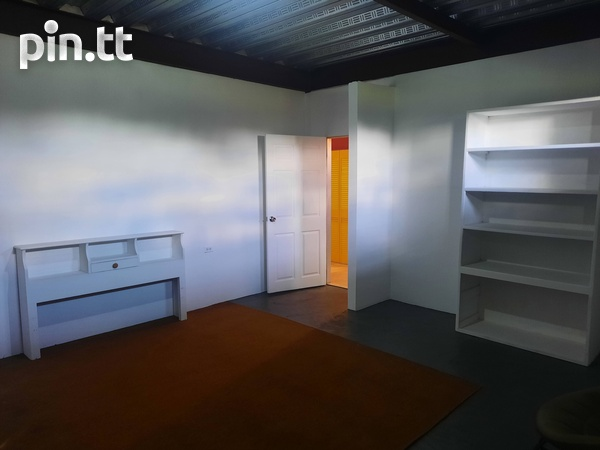 Charlieville 2 Bedroom Apartment-9