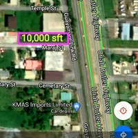 CHARLIEVILLE Prime Highway 10,000 sft