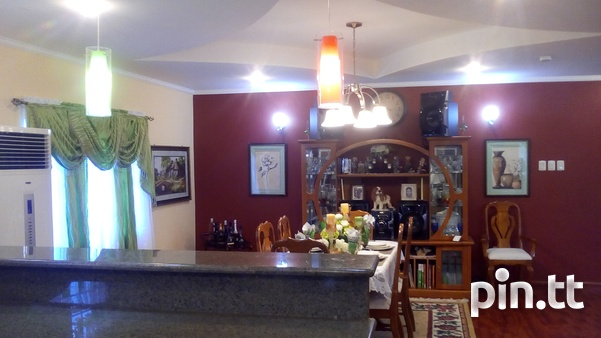 Two Storey House 4 Bedroom Cunupia-8