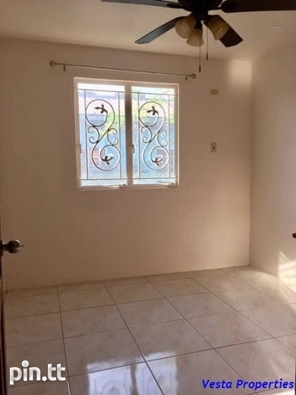 Unfurnished 2 Bedroom Apartment - Cunupia-5