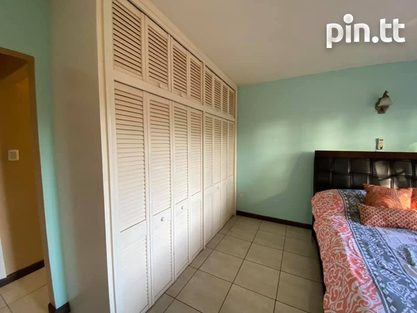 St Augustine Fidelis Hights 3 Bedroom Fully Furnished Townhouse-3