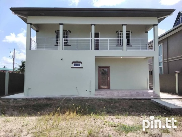 Charlieville 4 bedroom house-1