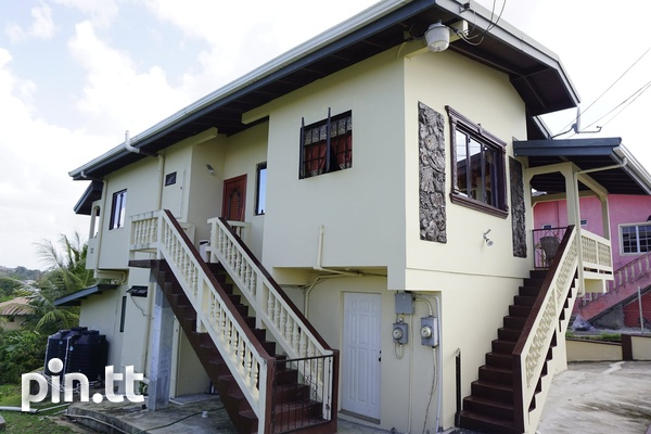 INVESTMENT PROPERTY APARTMENT BUILDING-1