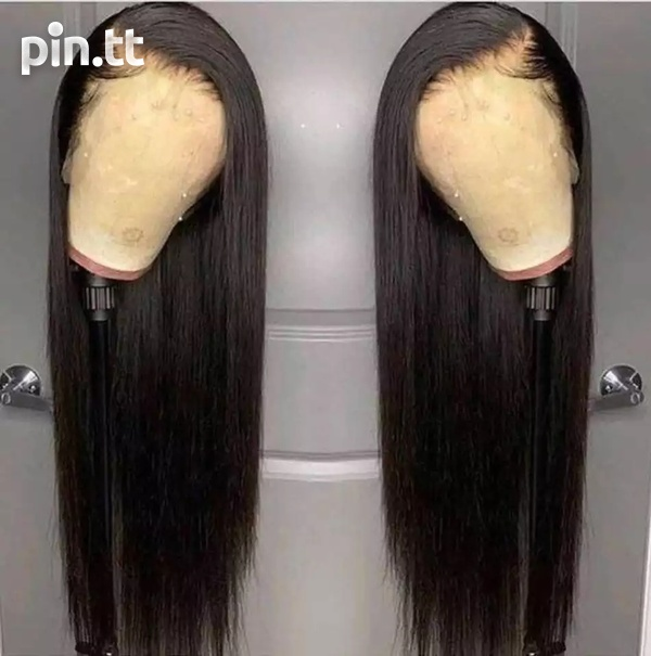 Lace front wigs-1