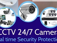 CCtv installation n repairs at the lowest cost