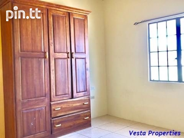 Aranguez- Lovely 2 Bedroom Townhouse-5