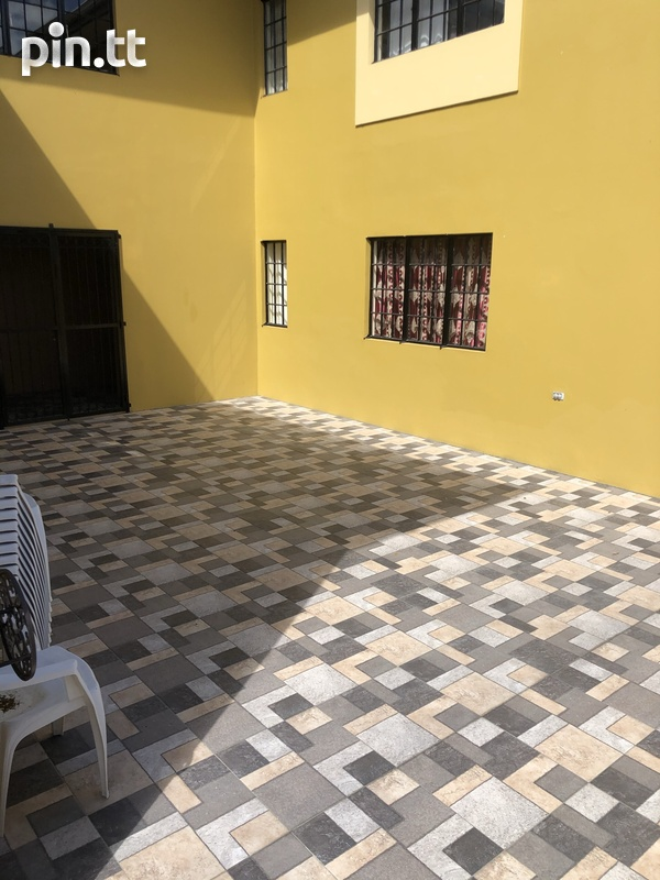 Fully Furnished 2 Bedroom Apartment Trincity-10