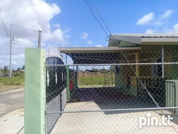 3 Bedroom House and Land-4