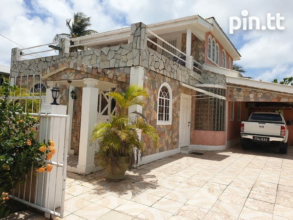 Mayaro Beach House-1