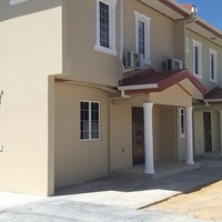 Newly Built 3 Bedroom Townhouses