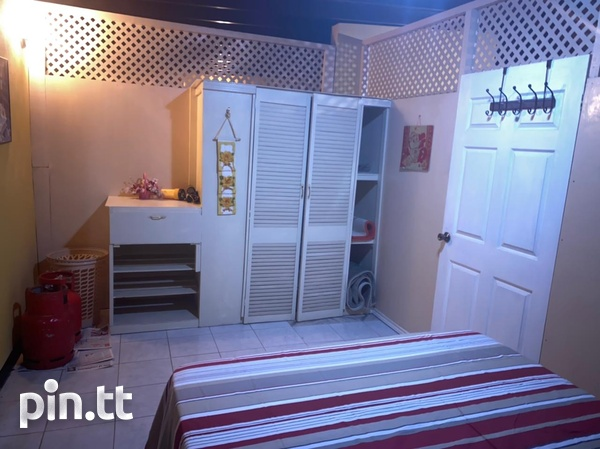 Fully Furnished 1 bedroom Apartment-11