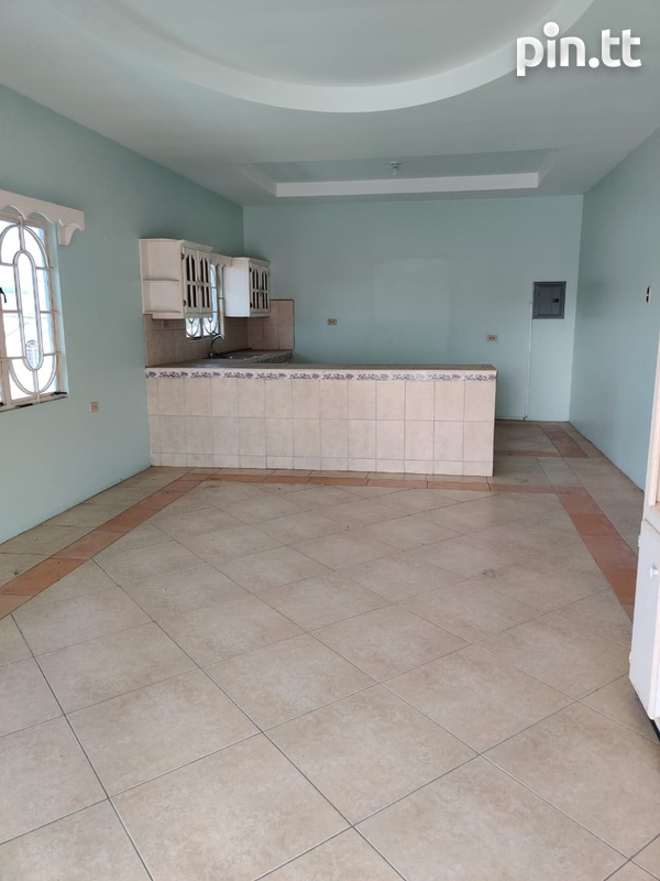 Pt Pleasant Cunupia Upstairs Two Bedroom Apartment-1