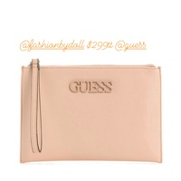 AUTHENTIC GUESS WALLETS