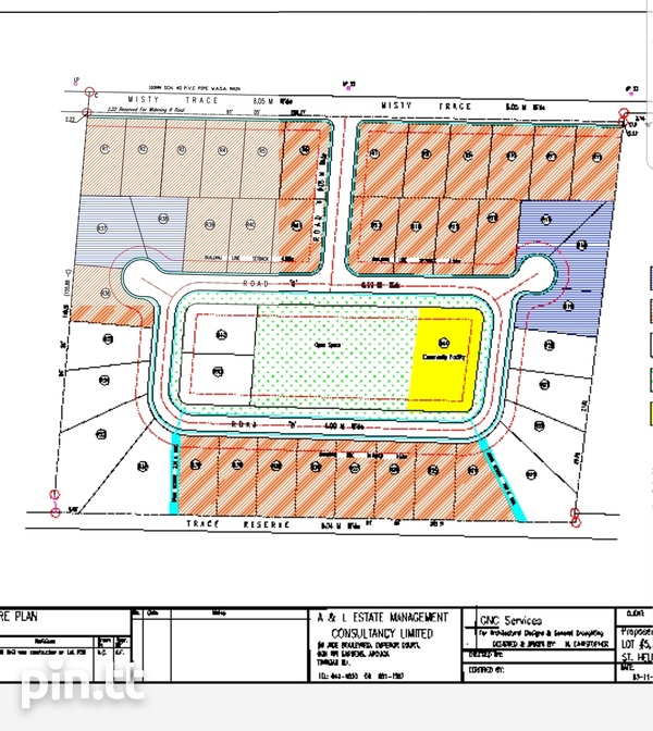 Freehold Lots Available-6