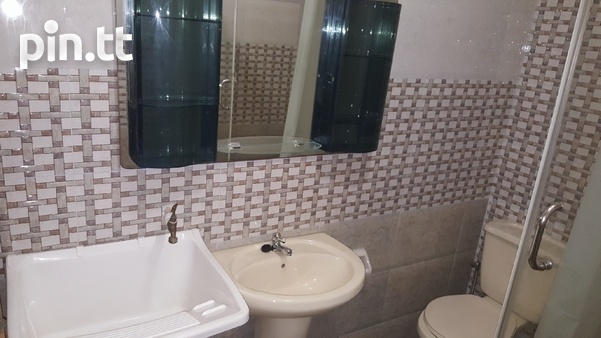 COSY 1 BEDROOM UNFURNISHED APARTMENT KELLY VILLAGE CARONI-6