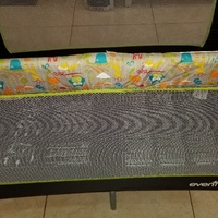 Evenflo play pen for baby