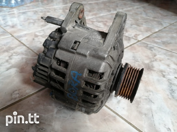 2002, Volkwagen Bora Parts-4