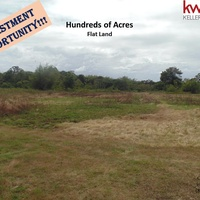 Over 200 Acres of land - Sangre Grande