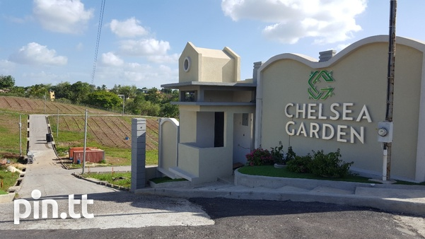 Chelsea Gardens Princes Town - Approved Lots-1