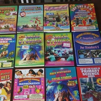 Primary School All Levels Textbooks Author Wesley Furlonge