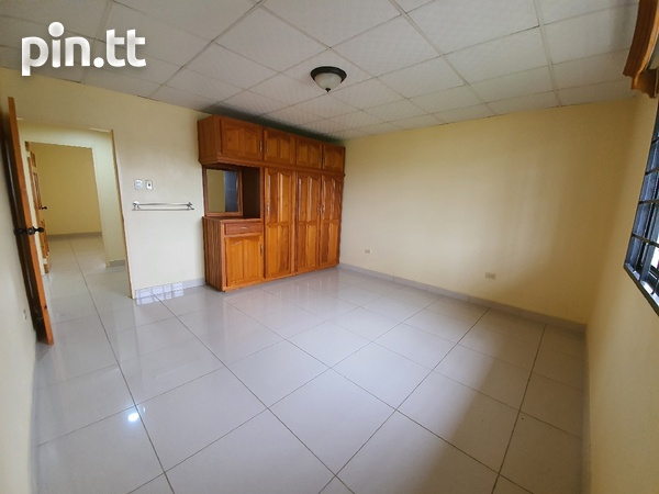 Two Bedroom Unfurnished Apartment-3