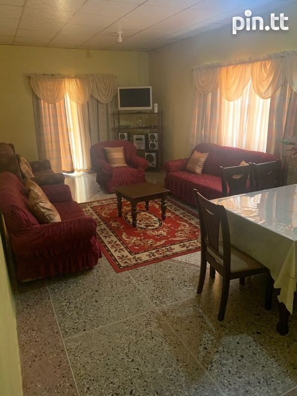 Apartment with Shared Facility-2