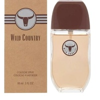 Avon Wild Country Cologne