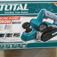 Total Electric Planer 1050W