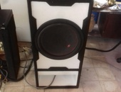 have this speaker too sell or trade.....