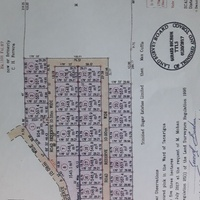 6000sqft freehold land