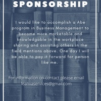 Asking For any Assistance In School Sponsorship