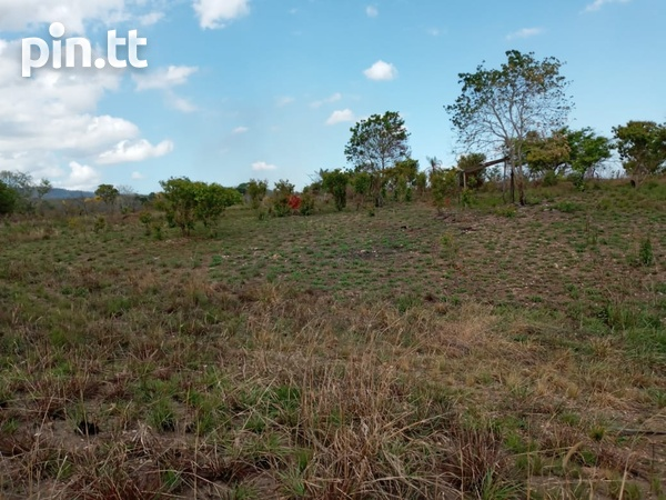 Couva Highway Land