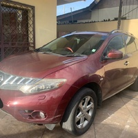 Nissan Other, 2010, PCR