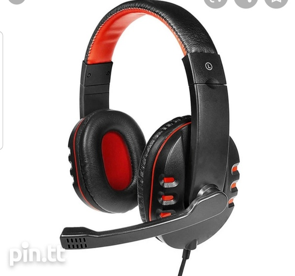 Headsets with Microphone New-2