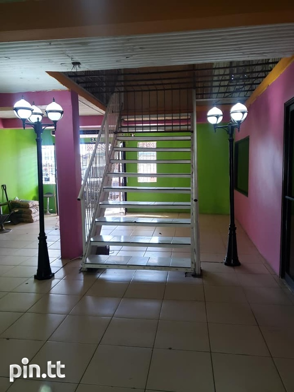 COMMERCIAL PROPERTY SOUTHERN MAIN ROAD, CHAGUANAS-5
