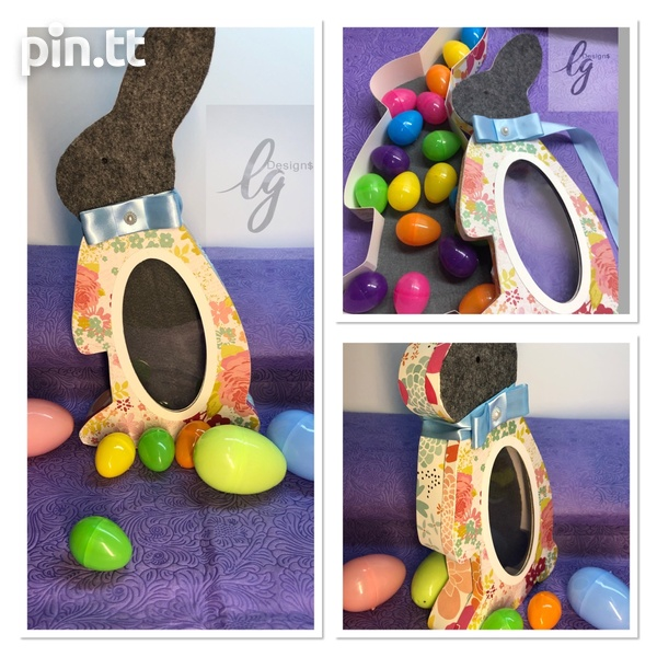Easter Cupcake/ Treat Boxes-2