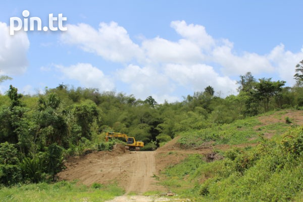 3.58 Acres of Land in Gran Couva-1
