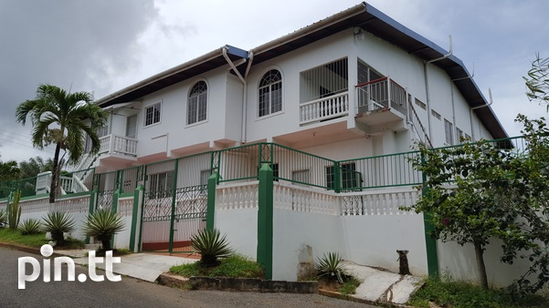 Commercial Space for Private Health Care Facility,Lynton Gardens,Arima-3