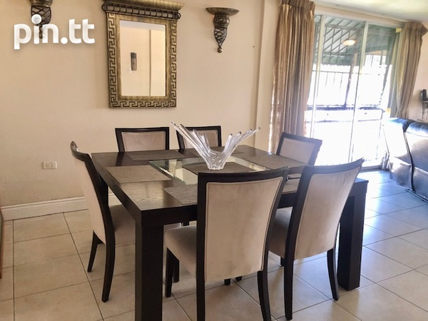 West View Heights 3 bedroom apartment-7