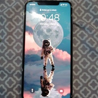 iPhone XS MAX Mint Condition