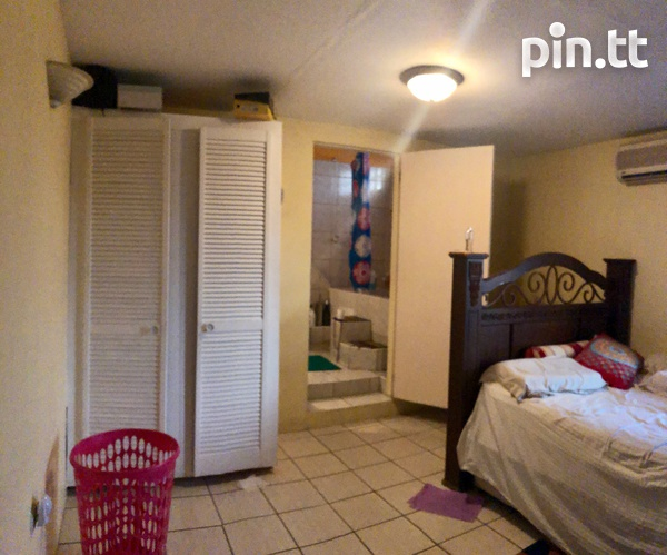 Chaguanas 3 bedroom Town House-6