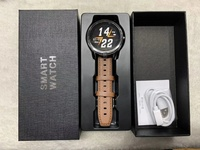 G20 Smartwatch with Bluetooth Calls