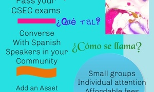 Spanish Lessons On Zoom