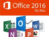 Microsoft Office 2016 for Mac Systems