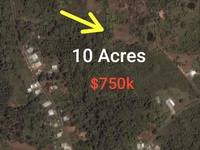 Tableland 10 Acres Investment