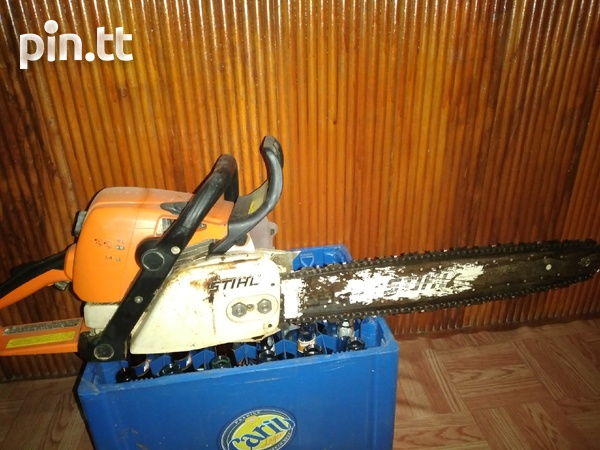 Power saw and chop saw-3