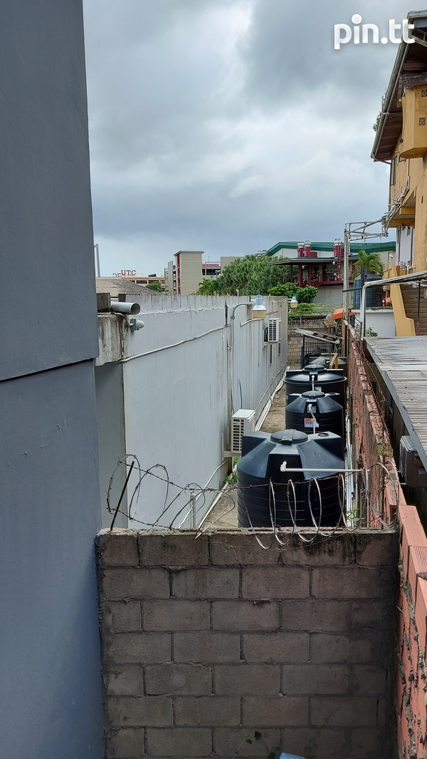 Commercial Investment Building, Yard Street, Chaguanas-6